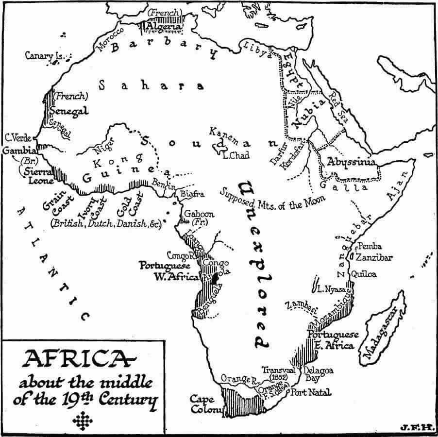 BIAFRA – The live-wire of African History – 1st republic